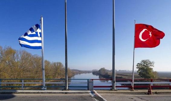 Yunanistan'dan bayrak kriziyle ilgili ilk açıklama