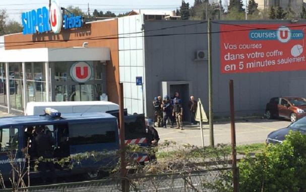 Fransa'da saldırı: IŞİD üyesi saldırganın talebi ortaya çıktı