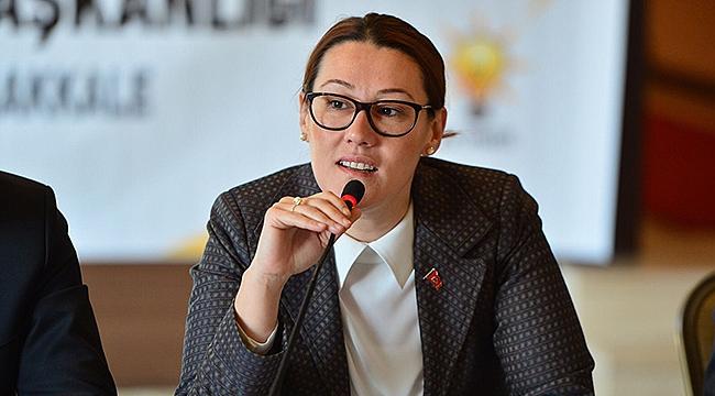 AKP'de kadın il başkanı kalmadı