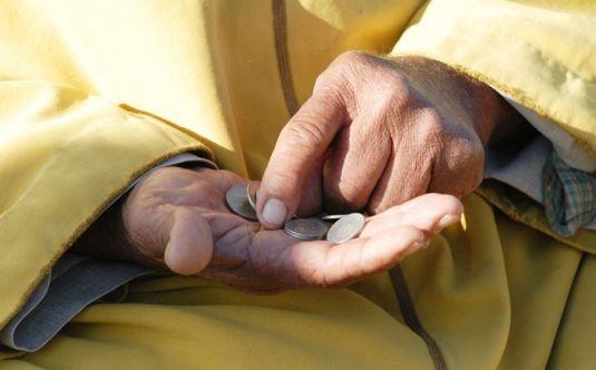 Yoksulluk sınırı asgari ücretin 6 katı oldu!