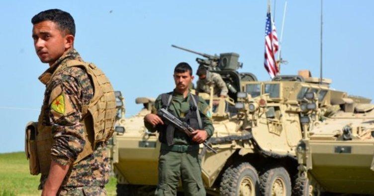 YPG'den'diyalog' çağrısı: Türkiye ulusu ve devletiyle yaşadığımız sorunları diyalog yoluyla çözmeye hazırız