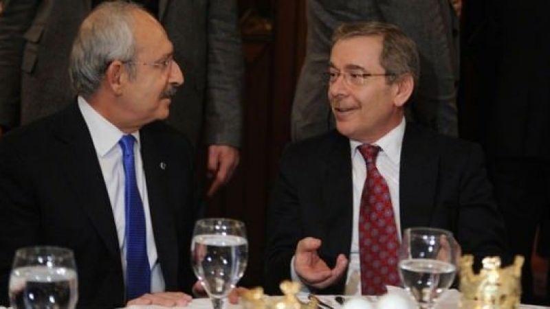 AKP: Abdüllatif Şener'in adaylığı bizi değil CHP'lileri çıldırtır