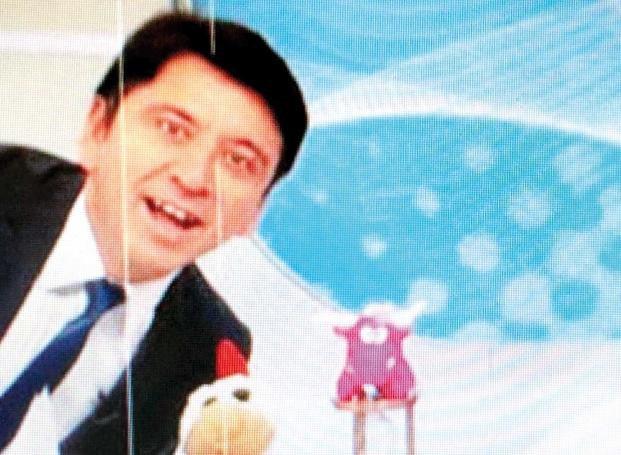 'Akit TV katliamcısının' Twitter hesabı kapatıldı