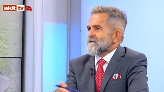 Akit yorumcusu: Erdoğan'a her şeyi yaptırıyorlar