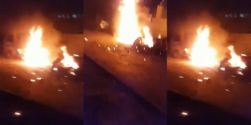 El-Bab'da bombalı saldırı