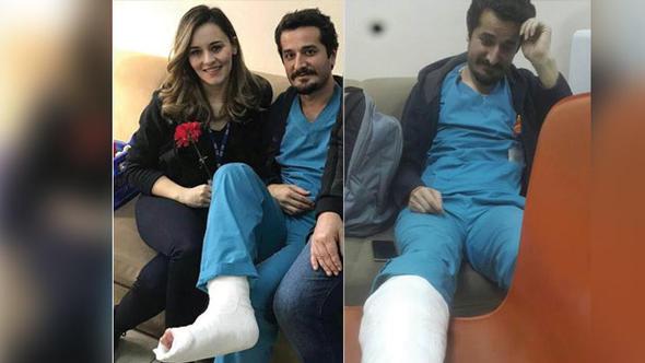 İntihar eden hastanın peşinden atladı