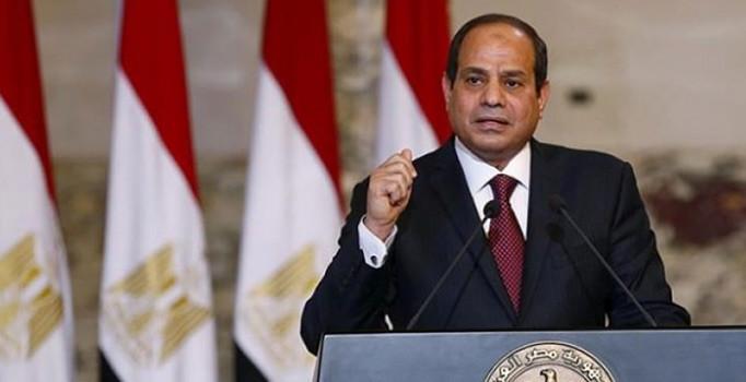 Mısır'da OHAL tekrar 3 ay daha uzatıldı