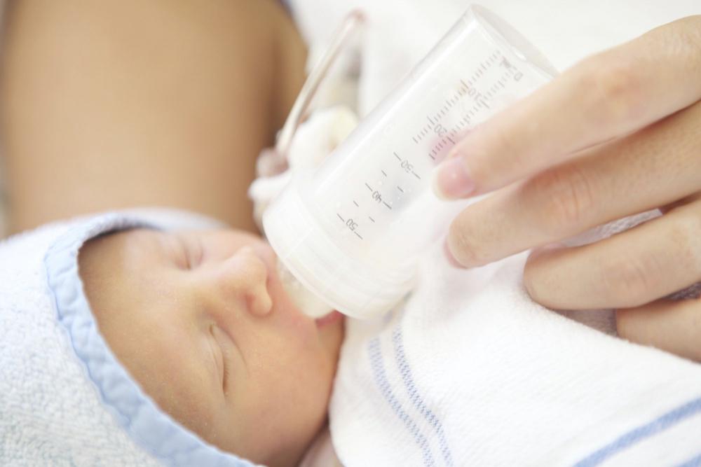 Bebek mamaları yüzde 70 zamlandı!