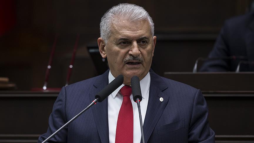 Yıldırım: Türkiye, Avrupa Birliği'ne olan bütün yükümlülüklerini yerine getirmiştir ve arkasındadır