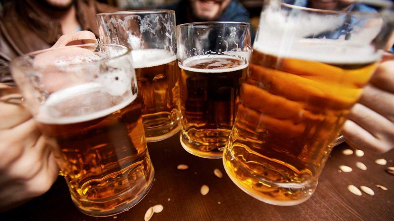 Bira fiyatlarına zam geldi: 1 kutu bira 9.25 lira!