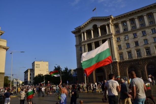 Bulgaristan, Rusya büyükelçisini geri çağırdı