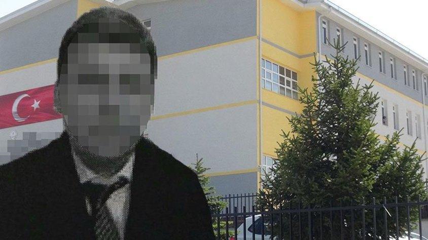 Bursa'da bir okulun müdür yardımcısından kız öğrencilere iğrenç soru: Kimler bakire değil?
