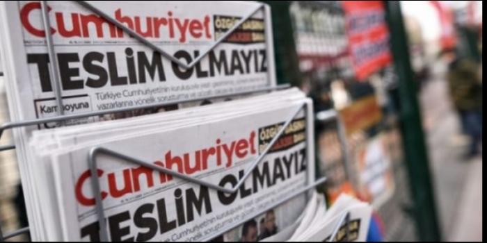 Cumhuriyet gazetesi davası ertelendi: Akın Atalay'a tahliye yok