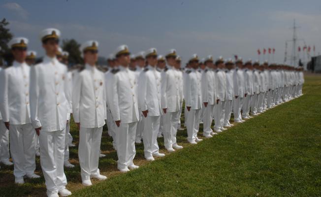 Deniz Kuvvetleri'ne operasyon
