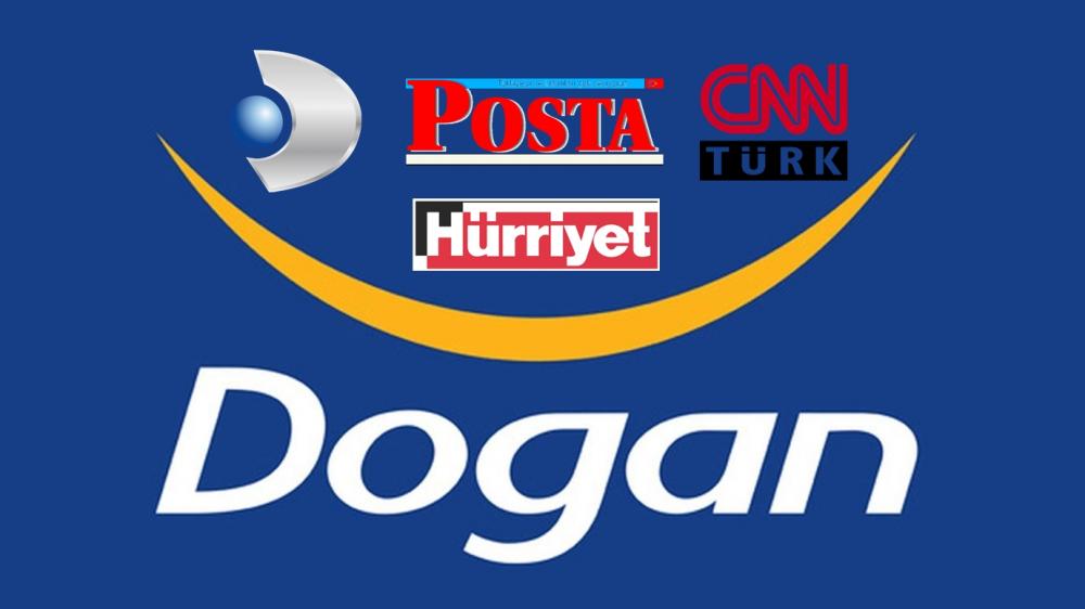 Doğan Medya artık resmi olarak Demirören Holding'in