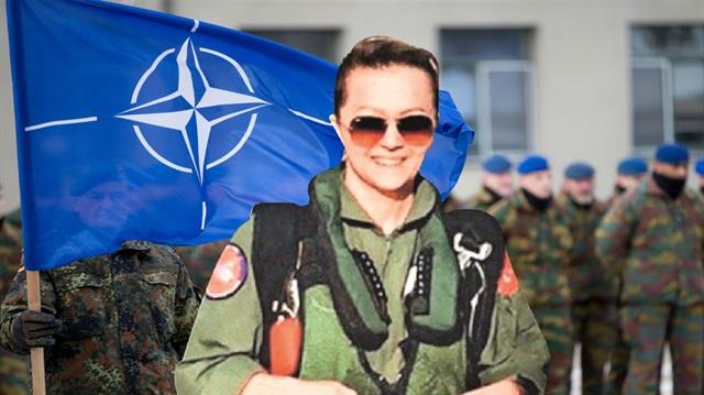 NATO'da gerginlik yaratan olayı bildiren subaylar konuştu