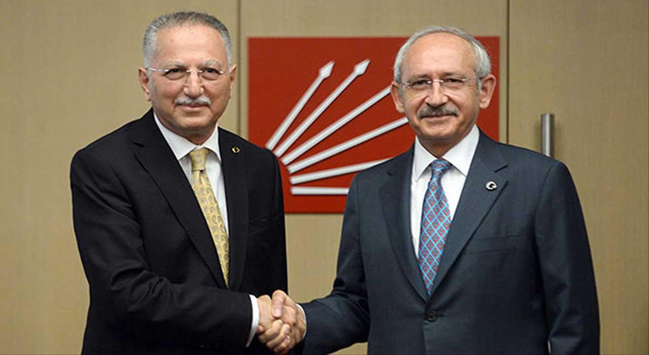 MHP'den'Ekmeleddin' açıklaması: Kılıçdaroğlu aptal yerine mi koyuluyor?
