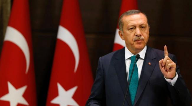 Erdoğan: Ey Avrupa Parlamentosu ne zamandan beri akıl vermeye başladınız?