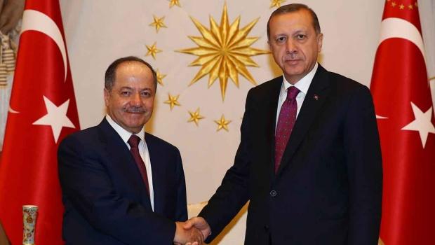 Kürt sorununda 'Amerikan barışı' talebi