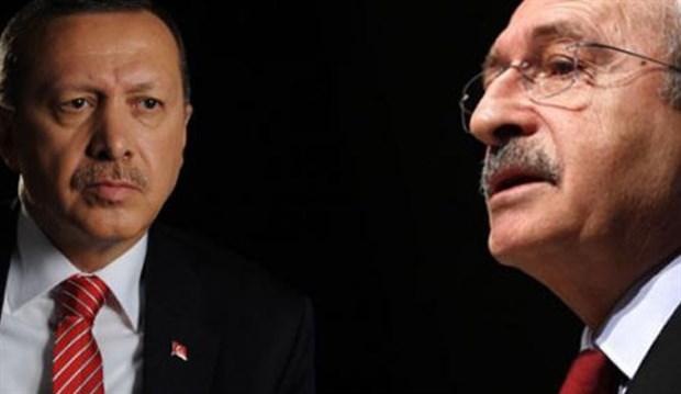 Erdoğan'dan Kılıçdaroğlu'na'1 numara Erdoğan' davası: 250 bin lira istedi