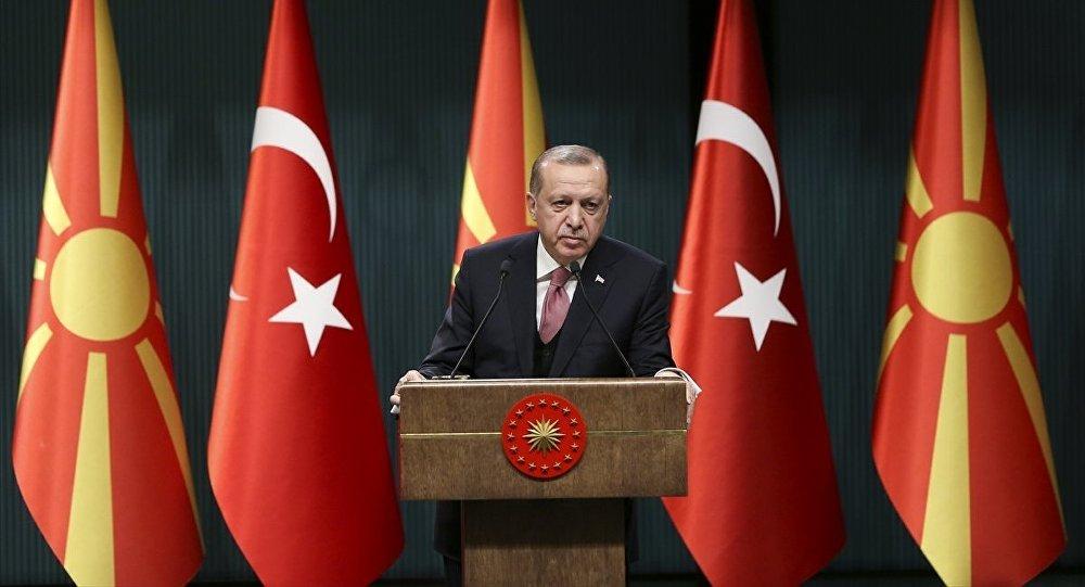 Erdoğan BBP için formülü buldu, Saadet'e çağrı yaptı