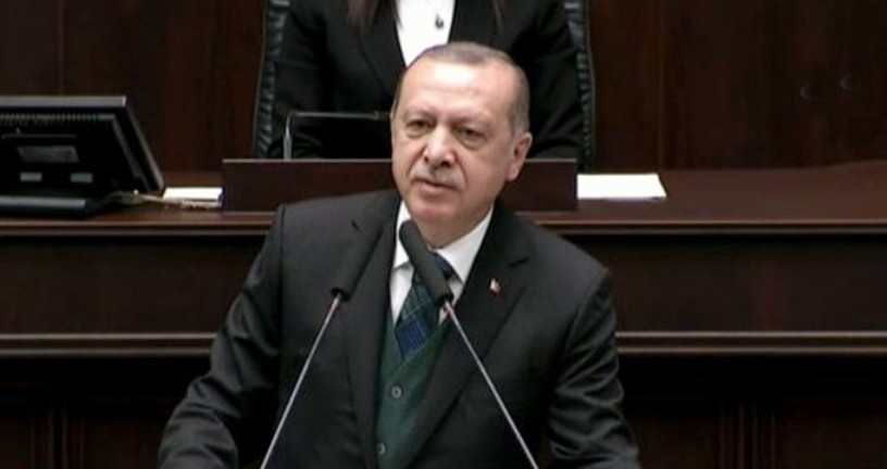 Erdoğan'a yanıt: İçişlerimize karışma!