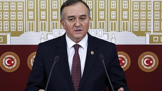 Meclis'teki kavganın ardından MHP'den açıklama