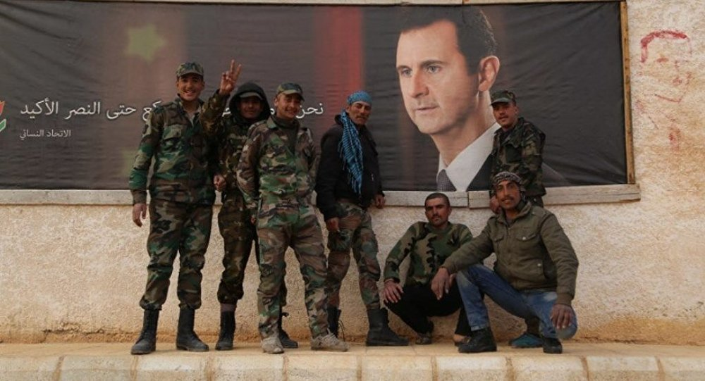 Rusya: Suriye'nin elinde kimyasal silah yok, bu iddialar asılsız