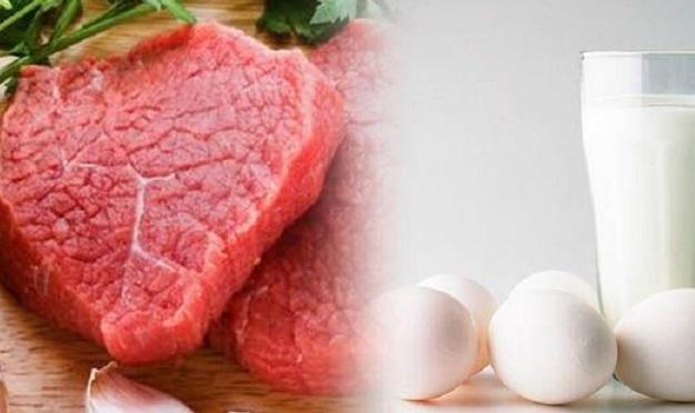 Et ve süt ürünlerine zam bekleniyor