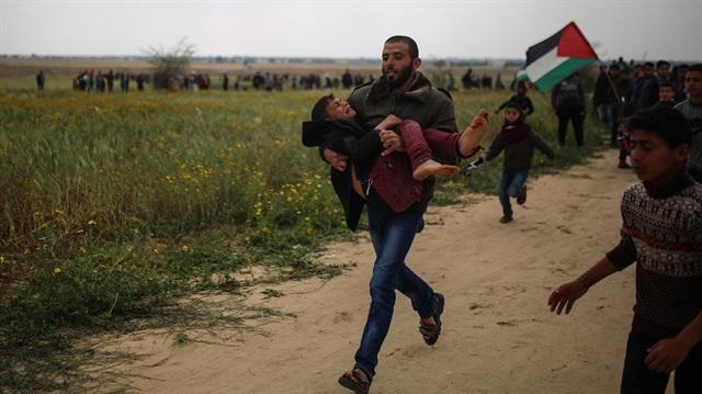 Ürdün'den uluslararası topluma