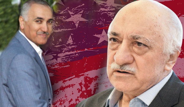 121 gözaltı kararı: Aralarında Gülen ve Öksüz'ün yakınları da var