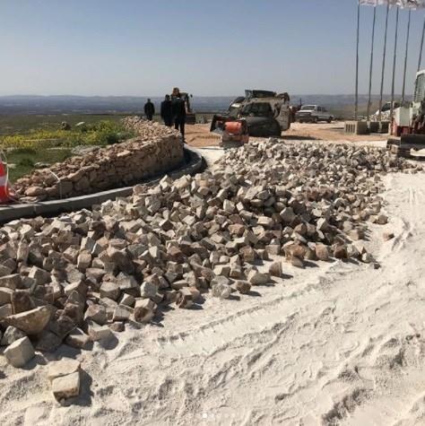 AKP'nin tarih anlayışı: Göbeklitepe'ye beton döktüler