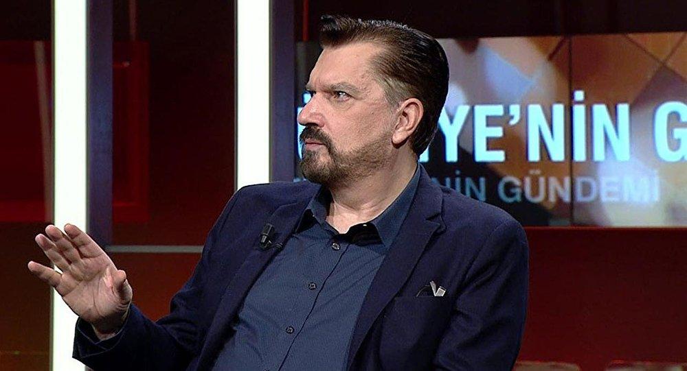 SONAR Başkanı: Erdoğan'ın kazanacağını ilan etsem beni çarmıha gererlerdi
