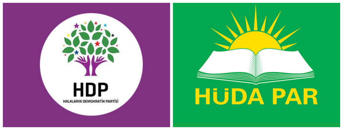 Hüda-Par sözcüsü: HDP ile barış şerbeti içmeye hazırız