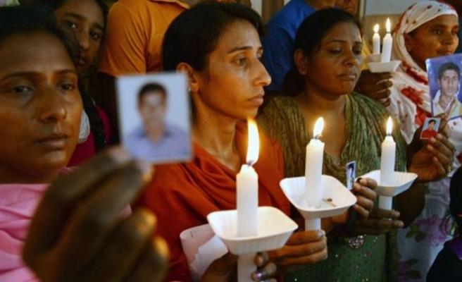 IŞİD'in 4 yıl önce kaçırdığı 39 Hint işçinin cesedi bulundu