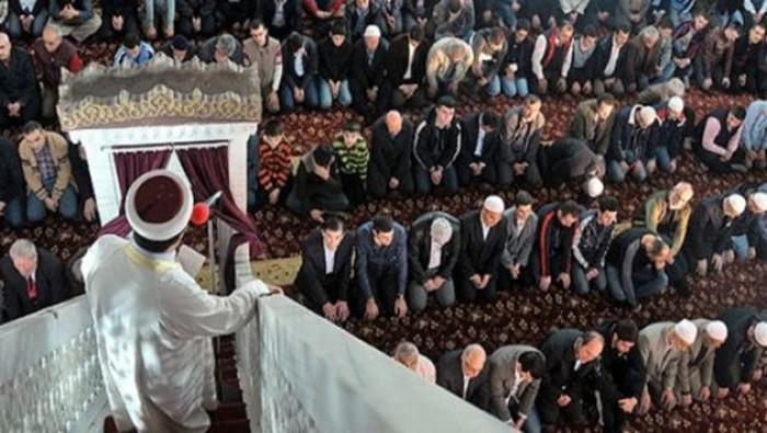 'Partili imamlar' için yeni düzenleme geliyor