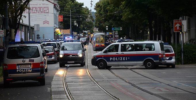 İran'ın Viyana Büyükelçiliği'ne saldırı: 1 ölü