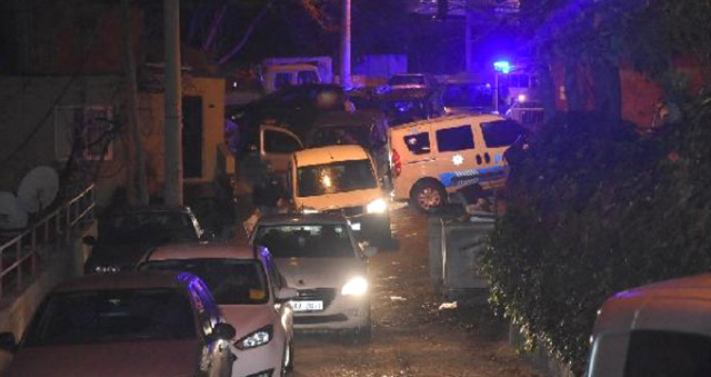 İzmir'de newroz öncesi operasyon: 61 gözaltı