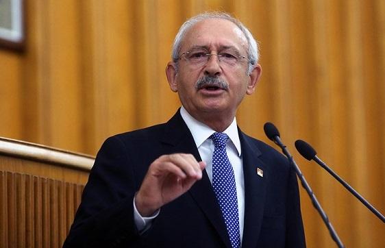 Kılıçdaroğlu: 250 kişinin kanı Erdoğan'ın yakasındadır