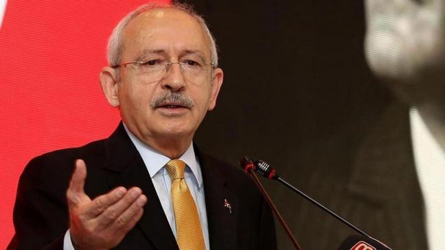 AKP'li Bülent Turan: Allah Kılıçdaroğlu'nu başımızdan eksik etmesin