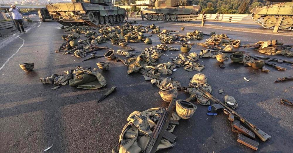 Pekşen: Kayıp silahlar seçim güvenliğini tehdit ediyor