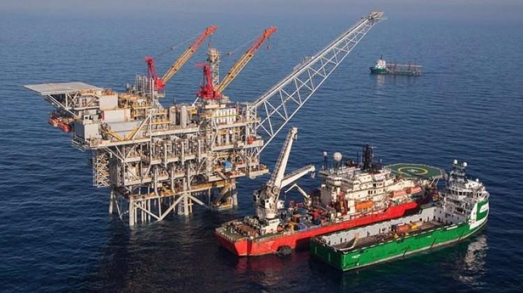 'ABD'li şirketin gemileri Akdeniz'de konuşlanacak; 6. Filo koruyacak'