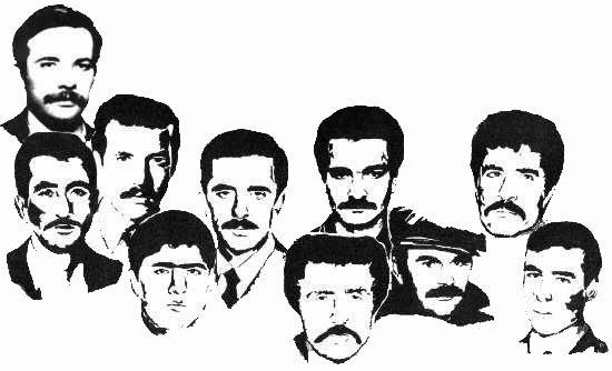 30 Mart 1972 - Kızıldere katliamının 46. yıldönümü…
