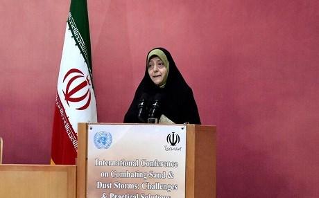 İran'dan dikkat çeken'başörtüsü' açıklaması