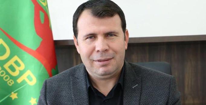 DBP Eş Genel Başkanı'na cezaevinde işkence