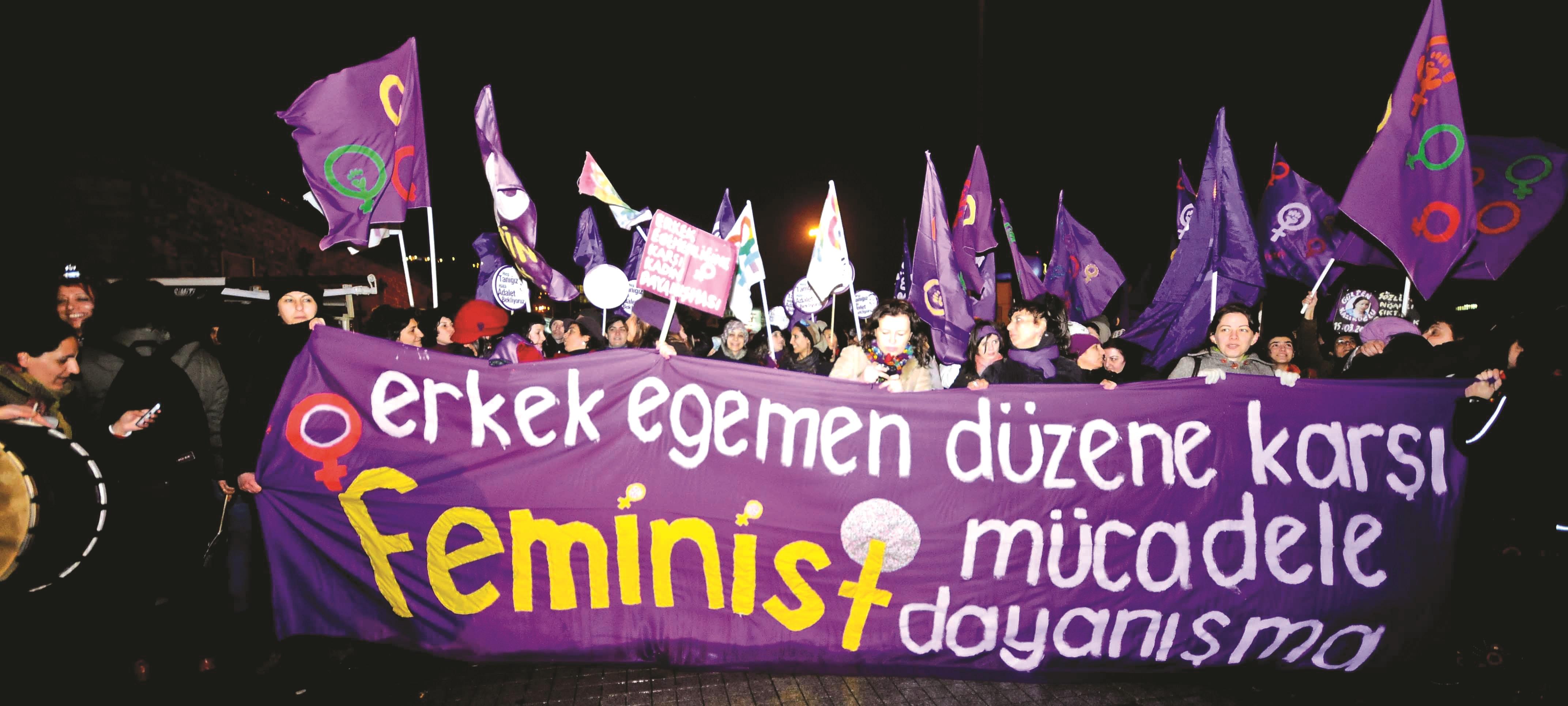 PUSULA | Eşitlik mi özgürlük mü? Kadın sorununa nasıl yaklaşmalı?
