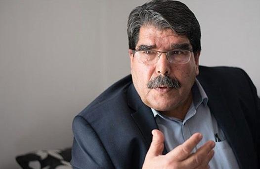 Salih Müslim: Çekilen YPG güçleri gerilla savaşına yönelecek