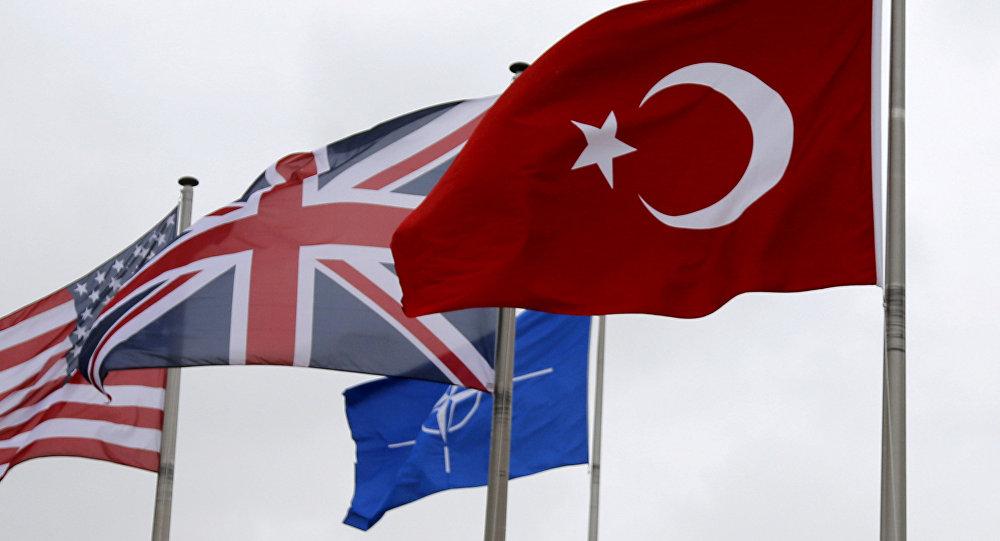 NATO'dan Türkiye'ye övgü: Destekleri için minnettarız