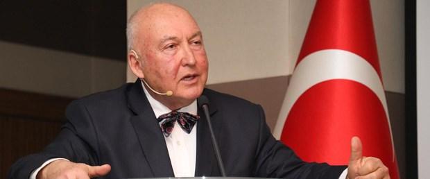 Prof. Dr. Ahmet Ercan'dan 'İstanbul Depremi' açıklaması: 2045'ten önce olamaz