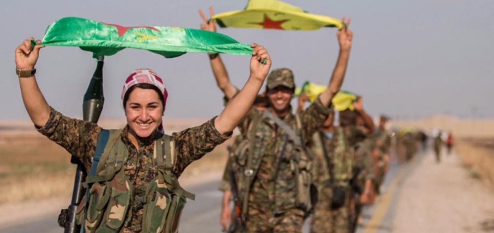 'Suriyeli Kürtler Esad'la anlaşma arayışına girebilir'